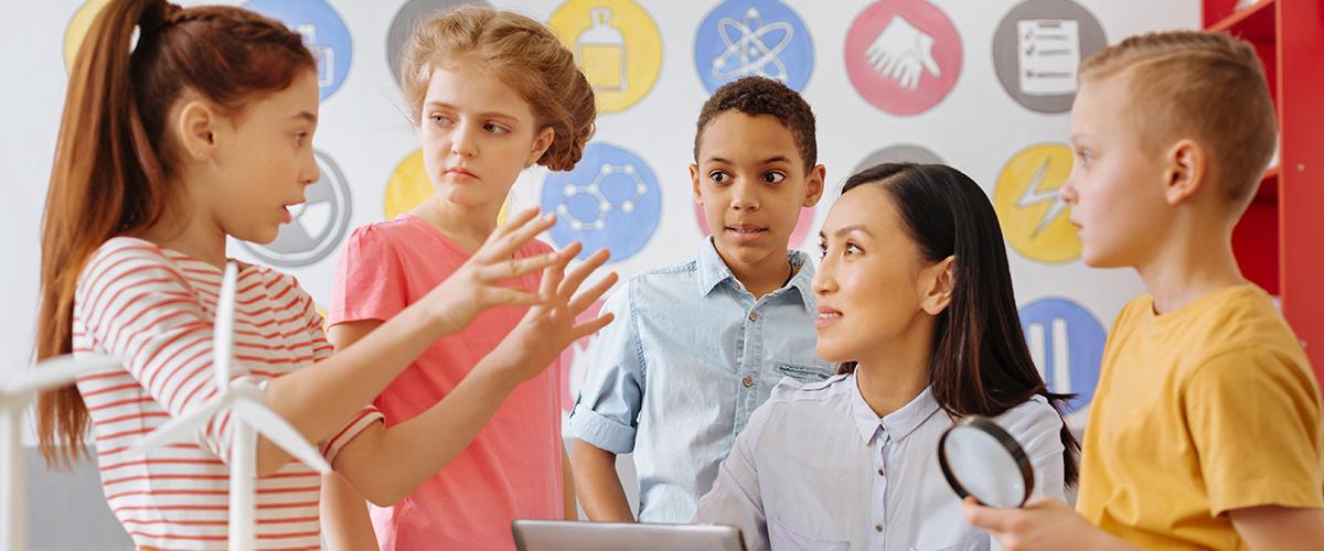 Szkolenia dla nauczycieli i edukatorów