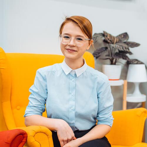 Aleksandra Kuchejda
