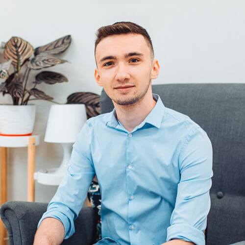 Michał Pieniak