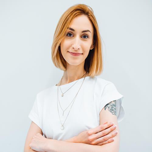 Sara Dusza